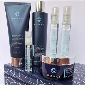 Monat Advanced Hydration Collection